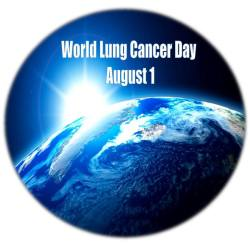 World Lung Cancer Day 2015
